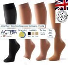 Activa Class 1 Compression Socks Below Knee Compression Hosiery   Select Size