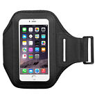 For iPhone XS Max, XR, 8/7 Plus Sports Armband Jogging Gym Protector Holder Case