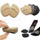 Foot Cushions Ladies High Heel Shoe Insole Comfort Sore Party Feet Sole Pad Soft