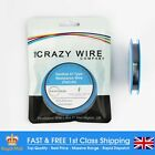 0.07mm (41 AWG) Comp FeCrAl A1 Wire - 367.3 ohms/m