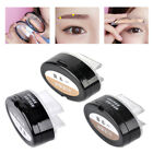 Eyebrow Stamp Powder Palette Natural Brow Makeup Cosmetic Definition Woman