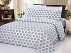 Bamboo Living Rich Printed Duvet Cover Set ( 6 Patterns, All Size Available)