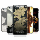 OFFICIAL HBO GAME OF THRONES KEY ART HARD BACK CASE FOR APPLE iPHONE PHONES