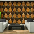 Photo Wallpaper ABSTRACT PATTERN Wall Mural (3152VE)