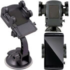 JOB LOT WHOLESALE UNIVERSAL 360° ROTATABLE CAR MOUNT WINDSCREEN SUCTION HOLDER
