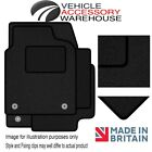 Audi A2 (1999-2006) Tailored Fitted Black Car Mats