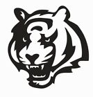 Cincinnati Bengals NFL Football Vinyl Die Cut Car Decal Sticker - FREE SHIPPING on eBay