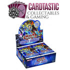 Yu-Gi-Oh! Destiny Soldiers Booster Box