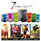 Hydration Quit Backpack for Running Hiking Cycling with 1.5L Water Bladder G3Z8