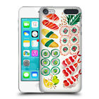 OFFICIAL CAT COQUILLETTE FOOD HARD BACK CASE FOR APPLE iPOD TOUCH MP3