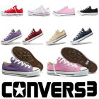 Kyпить Unisex Casual Convers Shoes Mens Womens Low Tops Chuck Taylor Sneakers Trainers на еВаy.соm