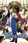 Ace Attorney Poster 61x91.5cm