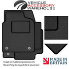 Seat Ibiza (2008-) Tailored Fitted Grey Car Mats