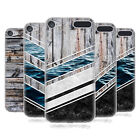 OFFICIAL NICKLAS GUSTAFSSON TEXTURES 4 SOFT GEL CASE FOR APPLE iPOD TOUCH MP3