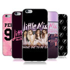 OFFICIAL LITTLE MIX ART SOFT GEL CASE FOR APPLE iPHONE PHONES