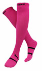 Compression Socks Travel Running Sports Varicose Veins Men Ladies Pink Four Size