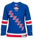 NHL Women's New York Rangers Premier Jersey~Royal Blue~ Small or XL ~ New $45.49 USD on eBay