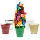 Small Christmas Make Your Own Festive Sweet/Candy Tree Kit DIY 150 x 60mm Cone