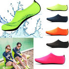 Unisex Barefoot Water Skin Shoes Aqua Sock for Beach Swim Surf Yoga Gym Exercise