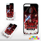 STAR WARS THE LAST JEDI POSTER FILM REY LUKE Phone Case Cover For iPhone Samsung £4.95 GBP