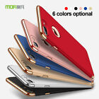 Mofi 360° Protection 3in1 Electroplate Cover Case For iPhone Xiaomi Huawei ZN