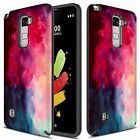 For LG Stylo 2 / Stylus 2 Case, Dual Layer Shockproof  Case + Screen Protector