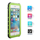 Redpepper 100% Waterproof Underwater Dive Hard Case Cover For iPhone 7 8 Plus