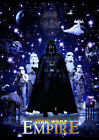 empire star wars MOVIE POSTER CHOOSE SIZE $49.99 AUD