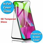 Hybrid 360° Cover Case + Tempered Glass For Apple iPhone 5s 6s SE 7 8 iphone X