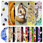 """For Meizu M5 Note Meilan Note 5 Note5 5.5"""" Hard Cover Case Tower Animal Insect"""