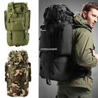 80L Waterproof Travel Bag Camping Hiking Backpack Backpack Bag Popular