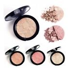 4 Colors Women Makeup Powder Glow Contour Kit Bronzer Highlighter Palette Beauty