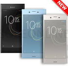 "Sony XPERIA XZs Dual Sim G8232 (FACTORY UNLOCKED) 5.2"" 64GB - Black Blue Silver"