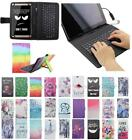 For Sony Xperia Z4 Tablet Ultra 10.1 USB Andriod Tablet Keyboard Case Cover Flip