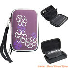 "EVA Hard Carry Case Pouch For 2.5"" MAXTOR M3 Portable Hard Drive"