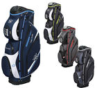 Wilson Nexus 2 Cart Bag Closeout Lightweight Golf Bag New - Choose Color!