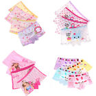 1Pc Kids Underwear Cartoon Baby Girls Short Panties Children Briefs Gift JA