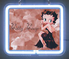 Betty Boop Sexy New Neon Light Sign 1 $58.19 CAD