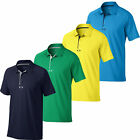 Oakley Elemental 2.0 Polo Golf Shirt Mens Closeout New - Choose Color & Size!