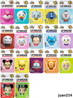 Disney Tsum Tsum Lip Smackers Lip Balm - 37 Different Your Choice of One