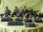 WARHAMMER / AOS PAINTED SKAVEN ARMY - MANY UNITS TO CHOOSE FROM