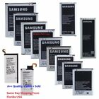 Trade name New Battery For Samsung Galaxy S3 S4 S5 S6 S7 Note 1 2 3 4 5 Edge A++ USA