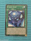 Chaos Zone SDDC-EN024 Common Yu-Gi-Oh Card Mint 1st Edition New