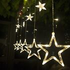 buy cheap christmas decorations - 12 LEDs Star String Light Decoration Lamp for Wedding Party Romantic Cheap Xmas