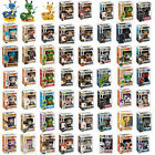 Funko Pop Vinyl Figure Harry Potter Star Wars Walking Dead Xmas Gift Toys In Box $14.39 AUD