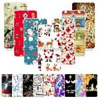 For Acer Liquid Zest Z525 4G Z528 Christmas Soft TPU Case Cover 2018 New Year