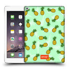 OFFICIAL EMOJI FRUITS HARD BACK CASE FOR APPLE iPAD