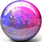 Pyramid Path Pink/Purple/Silver Bowling Ball