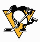 Pittsburgh Penguins NHL Hockey Full Color Logo Sports Decal Sticker $3.79 USD on eBay