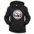 Grow Up Optional XJ Kids Hoodie -x9 Colours- Gift Present 4x4 Lift Off Road